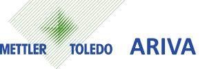 METTLER TOLEDO Ariva