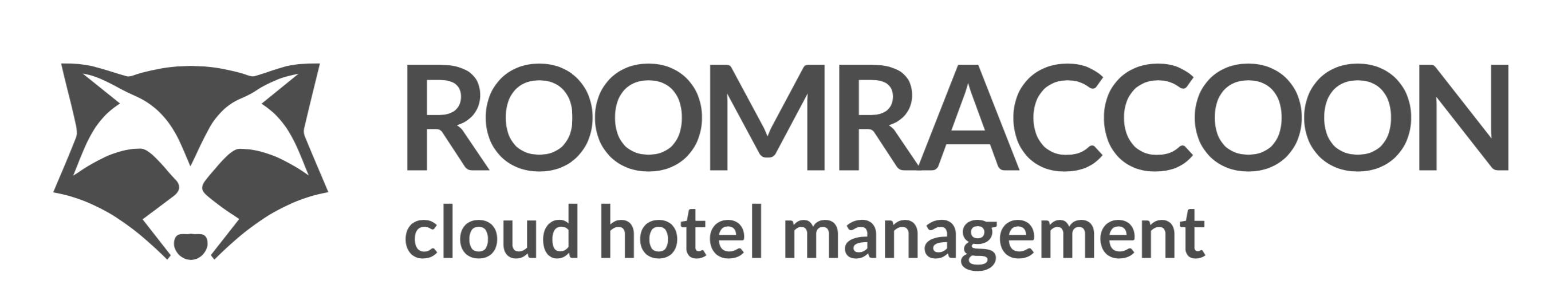 RoomRaccoon Cloud Hotel Management